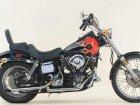 Harley-Davidson Harley Davidson FXWG Wide Glide